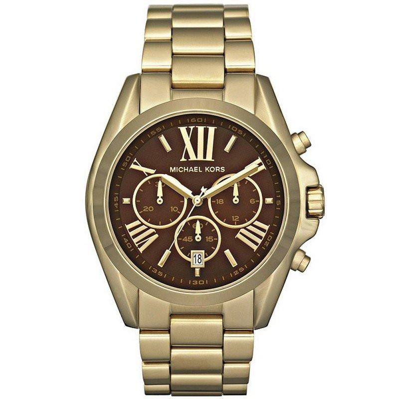 buy online 28bfb c5850 Orologio Cronografo Uomo Michael Kors 41mm MK5502