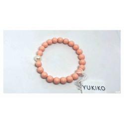 YUKIKO,bracciale yukiko...