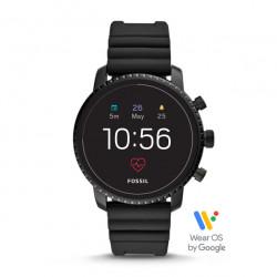 watch smartwatch man fossil...